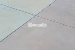 Bomanite Sandscape Texture decorative concrete was installed here to create a durable hardscape surface while adding consistent texture that perfectly connects the various gathering spaces across the campus of CrossCity Christian Church.