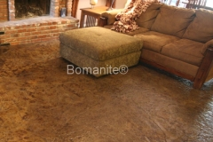 Bomanite Toppings Systems Thin-Set concrete by Heritage Bomanite.